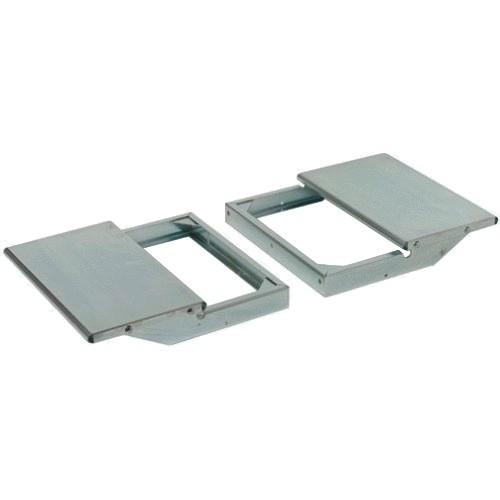Set de rallonges de table pour jet 16 32 plus for Rallonge de table escamotable