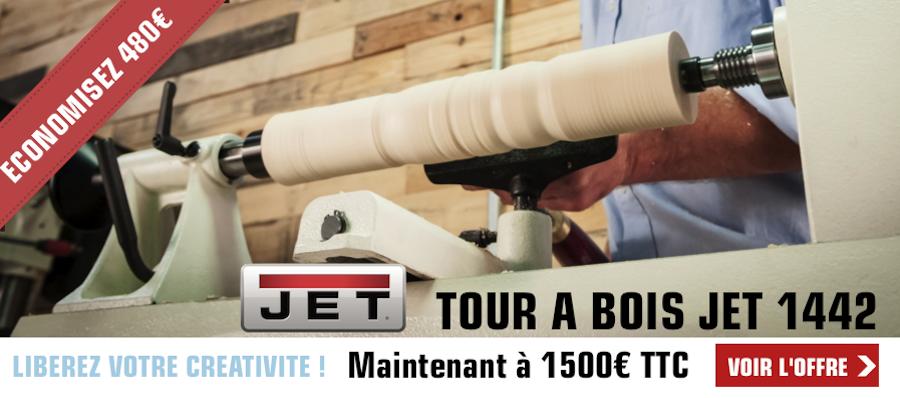 Tour Jet JWL-1442