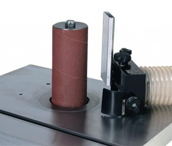 Cylindre de ponçage et manchons pour toupie JET JWS-34KX