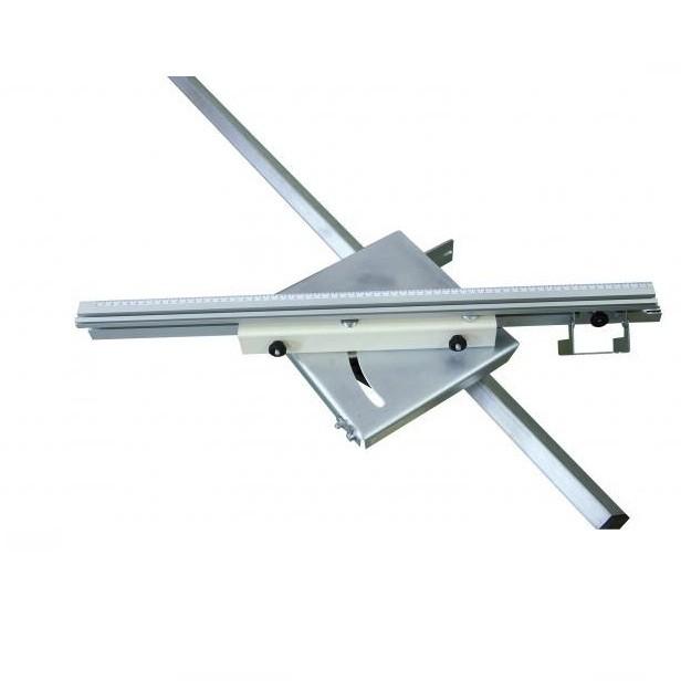 Table mobile de précision 250 x 230 mm (JTS-315SP) Table mobile de précision 250 x 230 mm