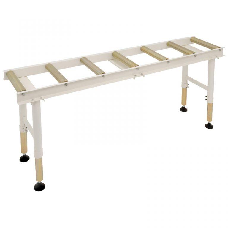 Table à rouleaux JET MRT-2000
