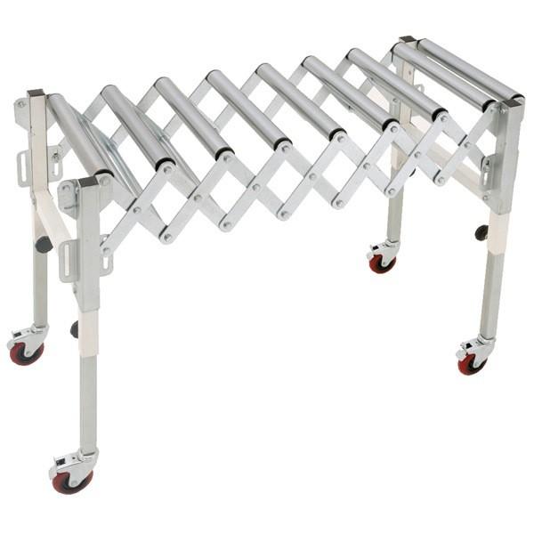 Table à rouleaux téléscopique RFC-4513 JET