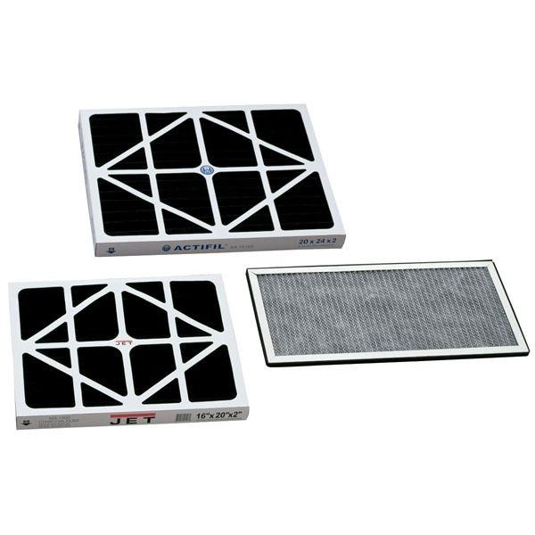 Filtre extérieur charbon actif JET AFS-500 et JET AFS-1000B