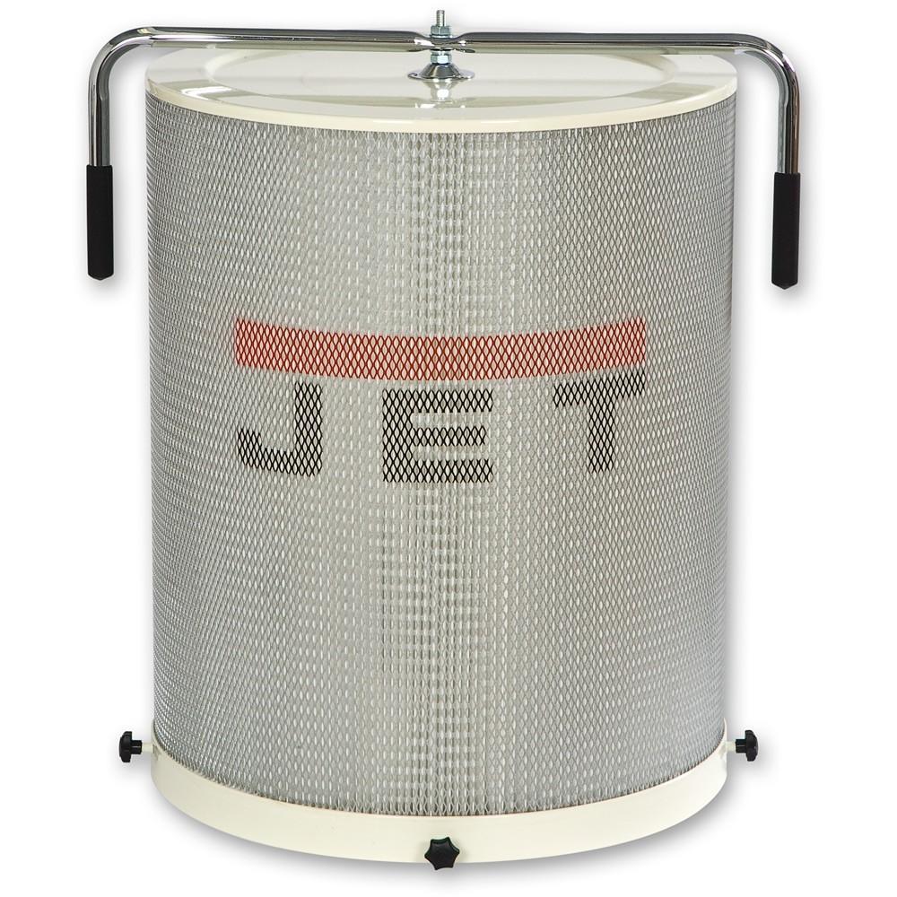 Cartouche de microfiltrage 2 Micron pour aspiration JET