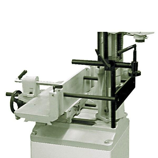 Butée et dispositif de pression pour JET 719A