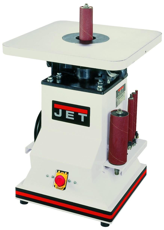 Ponceuse Jet JBOS-5