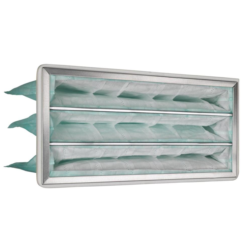 cartouche filtre de rechange intérieur JET AFS-1000B - lateral