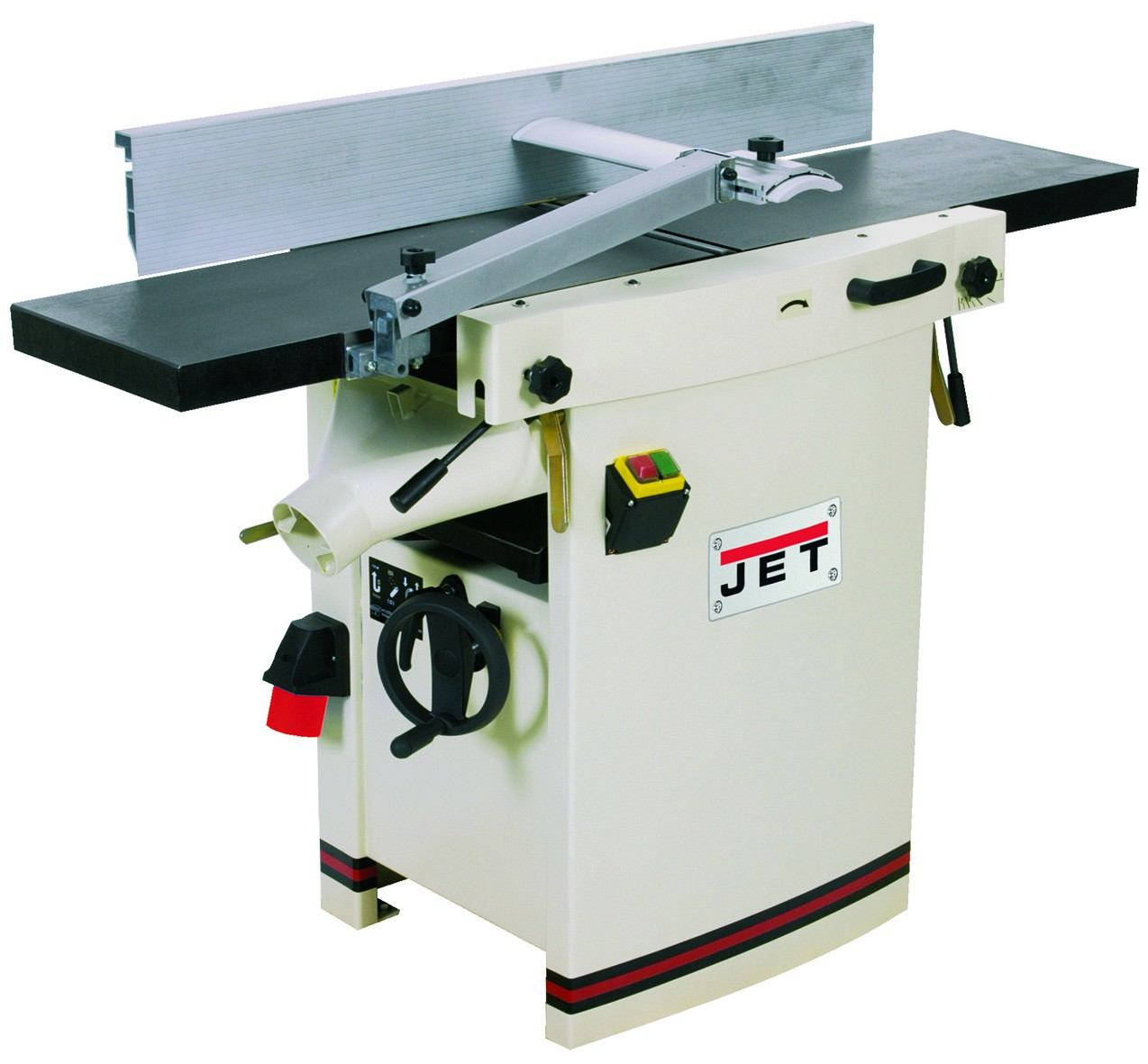 Raboteuse-dégauchisseuse JET JPT-310