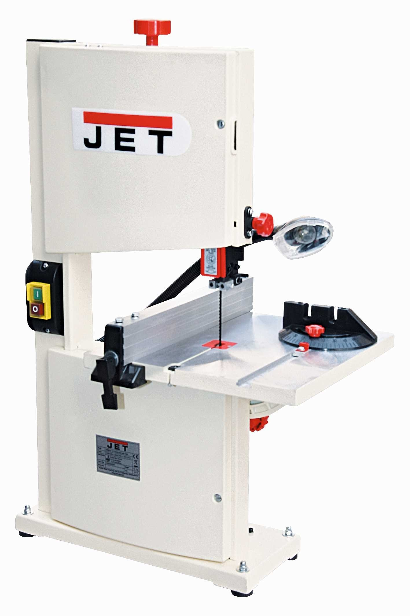 Scie à ruban JET JWBS-9