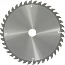 Lames de scie circulaire 250-AL30-Z80 denture négative carbure