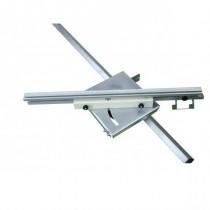 Table mobile de précision 250 x 230 mm pour JTS-315SP