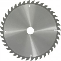 Lame de scie circulaire au carbure Ø 315 x 3.2 x 30 mm Z48