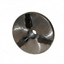 Mandrin à 3 mors 150 mm pour tours à bois JET