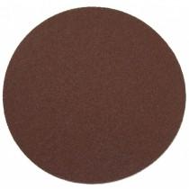 Plateau pour abrasif avec support Velcro 300 mm