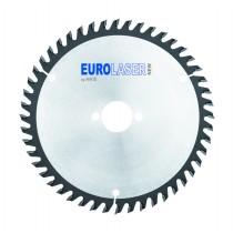 Lames de scie circulaire 315-AL30-Z60 denture positive carbure