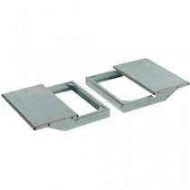 Set de rallonges de table escamotables pour JET 16-32 Plus - modèle avant septembre 2017