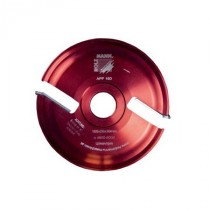 Porte outil plate-bande 180x25x30 Z2 n4200-7000