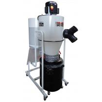 JET JCDC-1,5 230V Système d'aspiration Cyclonique