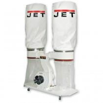 JET DC-1900A 400V Système d'aspiration