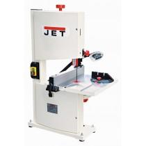 JET JWBS-9-X Scie à ruban - 230 volts