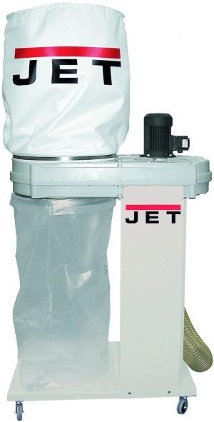 JET DC-1800 400V Système d'aspiration