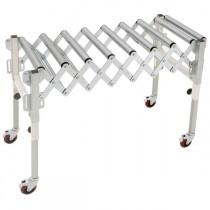 RFC-4513 Table à rouleaux télescopique