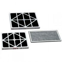 Filtres extérieurs à charbon actif pour AFS-500/AFS-1000B (Set de 5 filtres)