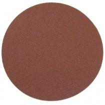 Disque abrasif support Velcro (Boite de 5)